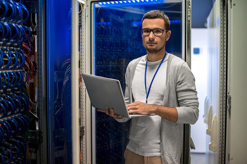 Praca dla administratora IT w Lublinie